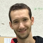 Jérémy BROS
